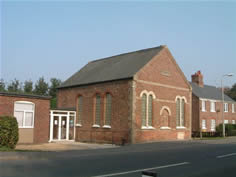 Clenchwarton Methodist Church