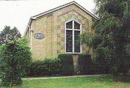 Downham Market Methodist Church