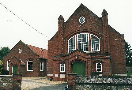 Feltwell Methodist Church