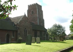 St Faith's Gaywood
