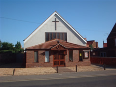 Heacham Methodist Church