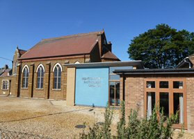Hunstanton Methodist Church