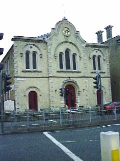 London Road Methodist Church