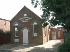 South Wootton Methodist Church