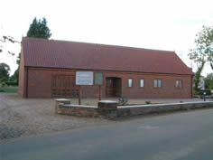 Terrington St Clement Methodist Church