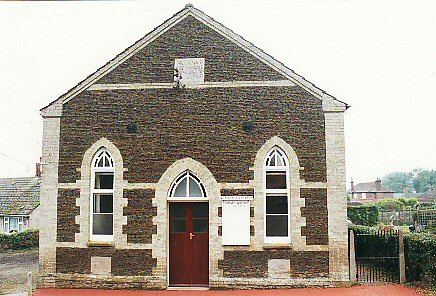 Wimbotsham Methodist Church